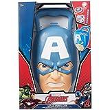 Capitán América - Maletín (HTI VHTI_1416194)