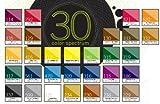 Liquitex 104202 Professional Acrylic Ink Set Metallics, 6 x 30 ml -