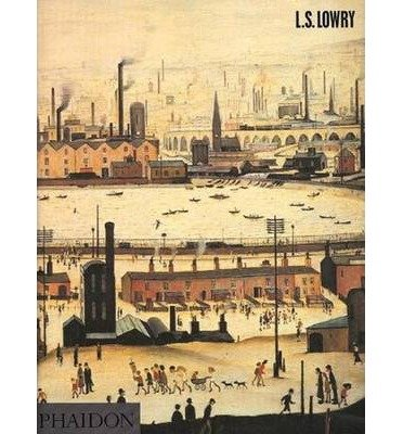[(L.S.Lowry)] [ By (author) Michael Leber, By (author) Salford City Art Gallery, By (author) Judith Sandling ] [February, 1995]