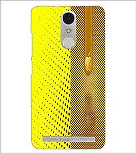 PrintDhaba Pattern D-4981 Back Case Cover for LENOVO K5 NOTE (Multi-Coloured)