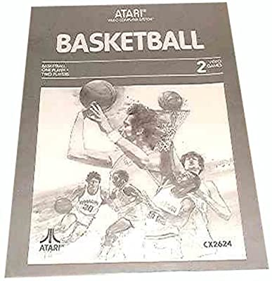 Basketball ( Atari 2600 )