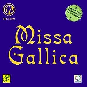 Missa Gallica
