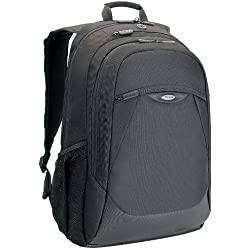 Targus TBB017AP 15.6-inch Pulse Laptop Backpack (Black)