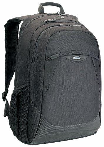 Targus TBB017AP-50 15.6-inch Pulse Laptop Backpack (Black)
