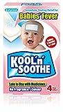 Kool N Soothe for Baby - Pack of 2, Total 8