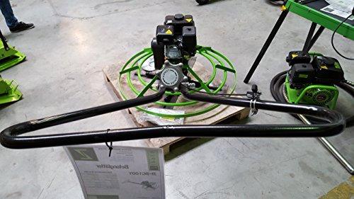 Zipper Betongläter Flügelglätter ZI-BG100Y -