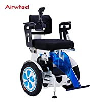 Airwheel A6s Foldable Self-balance Electric Wheelchair