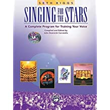 Singing for the Stars. Book and 2 CDs --- Voix/Piano - Carratello, John Dominick --- Alfred Publishing