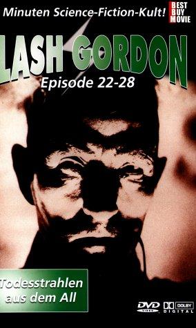 Episoden 22-28