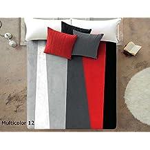 Manta Lara 951 cama de 90 color 12