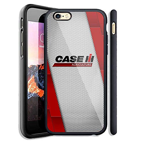 DYMXDDM iPhone 6 Plus Hülle Case/iPhone 6S Plus Hülle Case CIALC UVYHK Tempered Glass TPU Hülle Case for iPhone 6 Plus