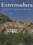 EXTREMADURA - Miguel de. UNAMUNO