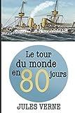 Le tour du monde en 80 jours - Independently published - 16/10/2017