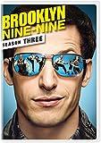 Brooklyn Nine-Nine: Season Three [DVD] [Import]