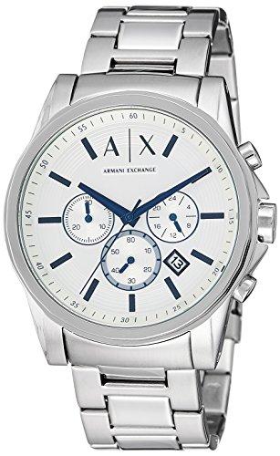 51GSA1UFDRL - Armani AX2510 Mens watch