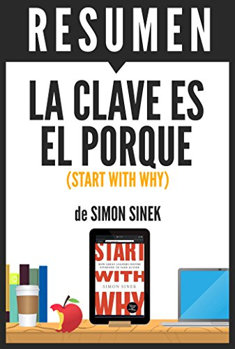 Start With Why Book