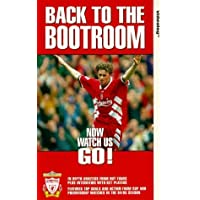 Liverpool Fc: Back To The Bootroom