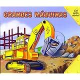 Grandes máquinas: Big Movers, Spanish-Language Edition