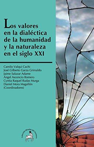 Los valores de la dialéctica de la humanidad y la naturaleza en el siglo XXI