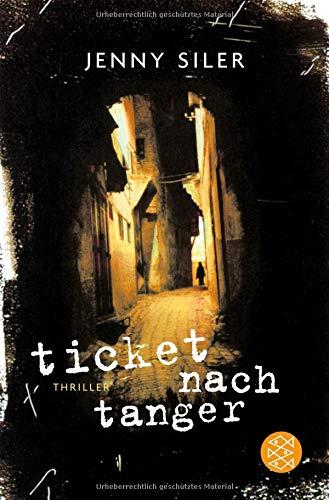 Ticket nach Tanger: Thriller (Im Fadenkreuz der CIA)