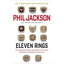 Eleven Rings by Phil Jackson (2015-02-05)