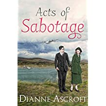 Acts of Sabotage (The Yankee Years Book 2) (English Edition)