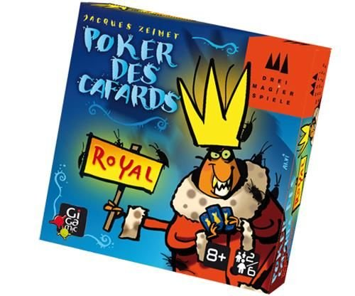 poker-des-cafards-royal-gigamic