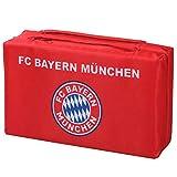 FC Bayern Sitzkissen Logo