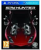 Spy Hunter (PlayStation Vita)