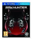 Spy Hunter (PlayStation Vita)  Bild