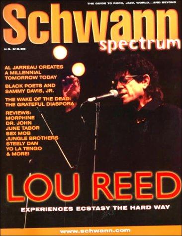 Schwann Spectrum: Spring 2000