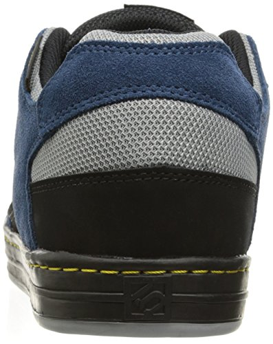 Five Ten - Chaussures Five Ten Freerider Black/khaki 2016 Navy/Grey