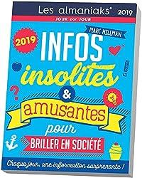 Almaniak Infos insolites et amusantes pour briller en société 2019