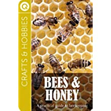 Crafts and Hobbies : Bees and Honey (English Edition)