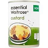 Natillas esencial 400g Waitrose