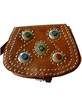 Ledertasche Handtasche Umhängetasche Schultertasche Aktentasche Tragetasche Leder Tasche Münzen
