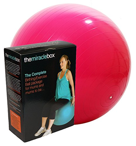 Miracle Box Pregnancy – Exercise Balls & Accessories