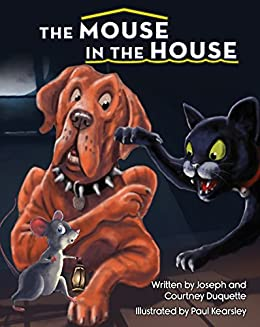 Descargar Por Torrent The Mouse in the House PDF Gratis 2019