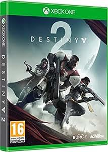 Destiny 2 + DLC Esclusivo Amazon - Xbox One