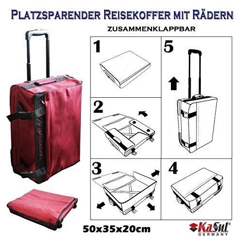 reisekoffer-mit-radern-einklappbar-rot