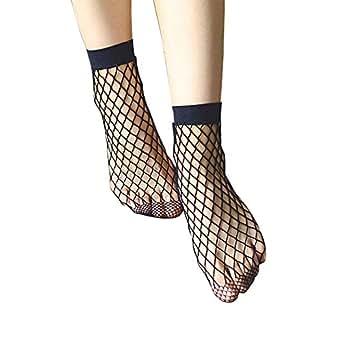 2 paires de chaussettes r silles femme chaussette transparente tulle filet soquette chaussettes. Black Bedroom Furniture Sets. Home Design Ideas