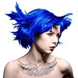 Manic Panic Amplified Shocking Blue Haartönung 118 ml