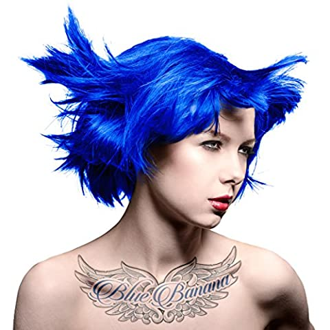 Manic Panic Amplified Shocking Blue by Manic