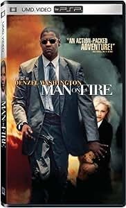 Man on Fire [UMD Mini for PSP] [2004] [US Import]