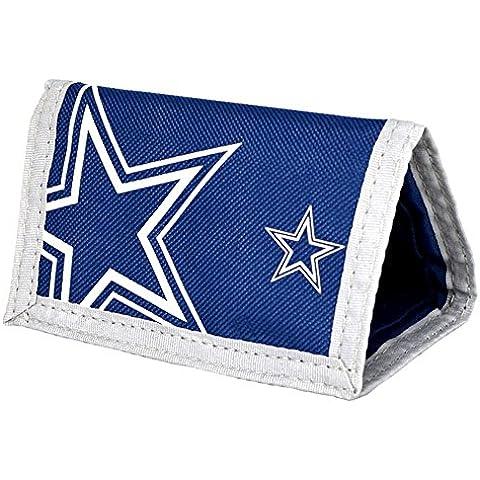 Dallas Cowboys Velcro Portafoglio