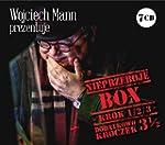 Wojciech Mann prezentuje Nieprzeboje BOX