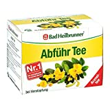 Bad Heilbrunner Abführ Tee 15 stk