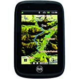 Falk Tiger Blu Bluetooth Outdoor GPS, noir, M
