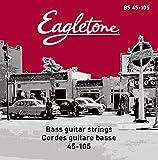 Eagletone BS 45-105 Cordes pour basse 45-105