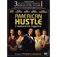 American Hustle L'Apparenza Inganna - Standard Edition